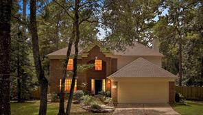 Houston Home at 4 Wind Poppy Court The Woodlands , TX , 77381-3417 For Sale