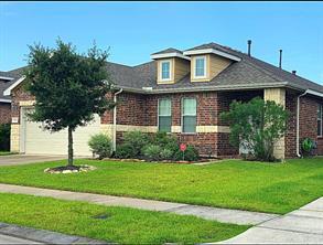 Houston Home at 15010 Sun Glaze Drive Humble , TX , 77346-1670 For Sale