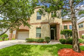 Houston Home at 13710 Kingston River Lane Houston , TX , 77044-1168 For Sale