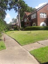 Houston Home at 2641 Prospect Street Houston , TX , 77004-7737 For Sale