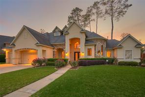 15706 Frio Springs Lane, Cypress, TX 77429