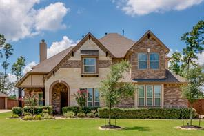 Houston Home at 40389 Mostyn Drive Magnolia , TX , 77354-5894 For Sale