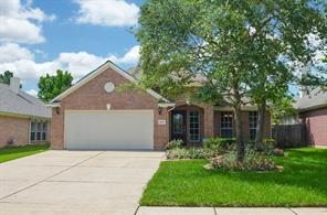 Houston Home at 5923 Walkabout Way Katy , TX , 77450-7053 For Sale
