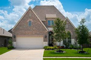 Houston Home at 733 Mercer Falls Lane League City , TX , 77573-6559 For Sale