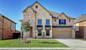 Houston Home at 21207 Bradford Grove Drive Spring , TX , 77379 For Sale