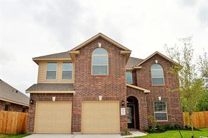 Houston Home at 5635 Glenfield Spring Lane Spring , TX , 77389-1720 For Sale