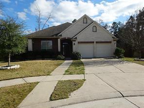 Houston Home at 27703 Geneva Hills Lane Spring , TX , 77386-3634 For Sale