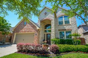 Houston Home at 2614 Misty Laurel Court Katy , TX , 77494-1790 For Sale