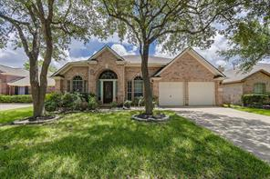 2911 Bluegrass Court, Missouri City, TX 77459
