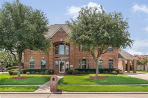 Houston Home at 517 W Lake Drive Friendswood , TX , 77546-5575 For Sale