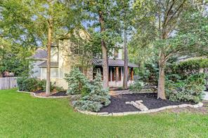 26 juniper grove place, the woodlands, TX 77382