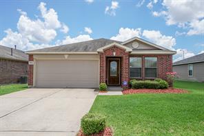 Houston Home at 21343 Slate Crossing Lane Katy , TX , 77449-5358 For Sale