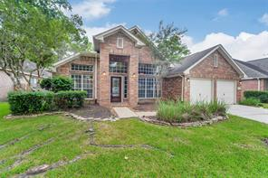 Houston Home at 13615 Merilee Court Cypress , TX , 77429-4801 For Sale
