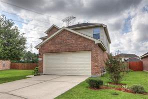 Houston Home at 10630 Fire Sage Drive Humble , TX , 77396-4181 For Sale