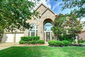 Houston Home at 10211 Kessler Cove Lane Katy , TX , 77494-2680 For Sale