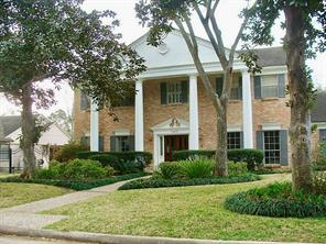 Houston Home at 14631 Oak Bend Drive Houston , TX , 77079-6441 For Sale