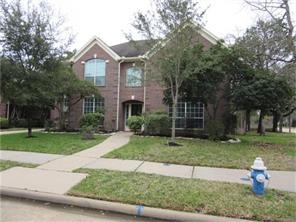 Houston Home at 15402 Rocky Bridge Lane Cypress , TX , 77433-5800 For Sale