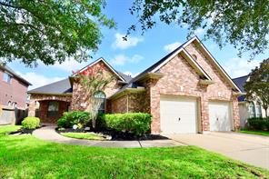 Houston Home at 21110 Jade Bluff Lane Katy , TX , 77450-6154 For Sale