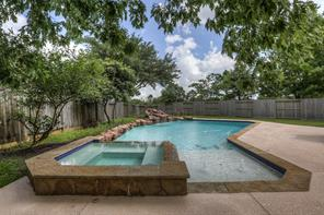 Houston Home at 13415 Scenic Glade Drive Houston , TX , 77059-2843 For Sale