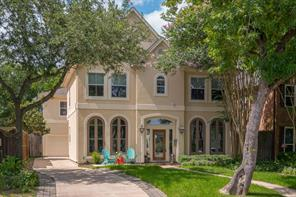 Houston Home at 4924 Laurel Street Bellaire , TX , 77401-4427 For Sale