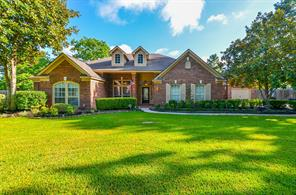 Houston Home at 17732 White Oak Hill Cypress , TX , 77429-3479 For Sale