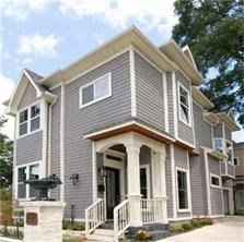 Houston Home at 1137 W 23rd Street C Houston , TX , 77008-1981 For Sale