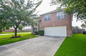 Houston Home at 3522 Starbridge Pointe Lane Katy , TX , 77449-8171 For Sale