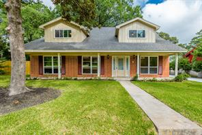 Houston Home at 102 Kirkwood Conroe , TX , 77304-1724 For Sale