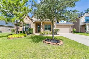 Houston Home at 17307 Cordell Falls Court Humble , TX , 77346-3814 For Sale