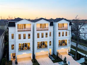 Houston Home at 1721 Utah Street B Houston                           , TX                           , 77007 For Sale
