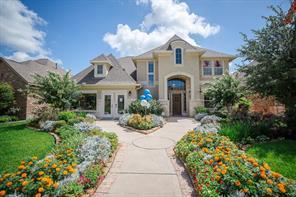 Houston Home at 21006 Tarpley Springs Drive Richmond , TX , 77407 For Sale