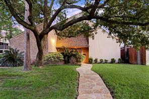 Houston Home at 10315 Lynbrook Hollow Street Houston , TX , 77042-2021 For Sale