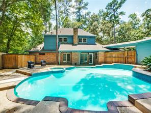Houston Home at 2119 Woodland Valley Drive Houston , TX , 77339-3330 For Sale
