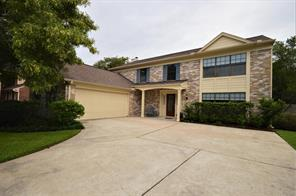 Houston Home at 2726 Sea Ledge Drive Seabrook , TX , 77586-1553 For Sale