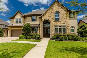 Houston Home at 11627 Carson Field Lane Cypress , TX , 77433-2845 For Sale