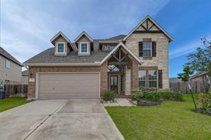 Houston Home at 27007 Colt Sky Court Katy , TX , 77494-5931 For Sale