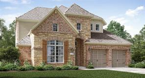 Houston Home at 10927 Sunnydale Ridge Lane Cypress , TX , 77433 For Sale