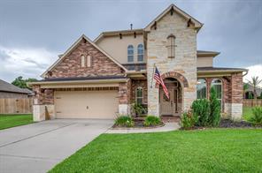 Houston Home at 226 Hampton Glen Road Montgomery , TX , 77356-8160 For Sale