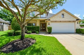 17106 sheffield pines lane, houston, TX 77095