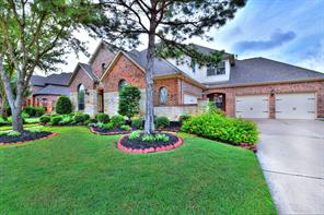 Houston Home at 25306 Springwood Lake Drive Katy                           , TX                           , 77494-2636 For Sale