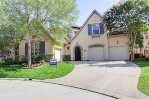 Houston Home at 47 Greens Edge Drive Houston , TX , 77339-5334 For Sale