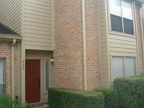 Houston Home at 924 Memorial Village Drive 26 Houston , TX , 77024-4428 For Sale
