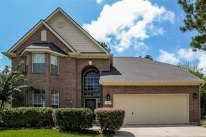 Houston Home at 20602 Carmine Oak Court Humble , TX , 77346-1381 For Sale