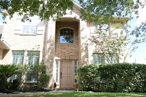Houston Home at 26402 Suffield Glen Lane Katy , TX , 77494-4740 For Sale