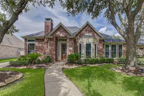 Houston Home at 13526 N Tracewood Bend Houston , TX , 77077-1535 For Sale