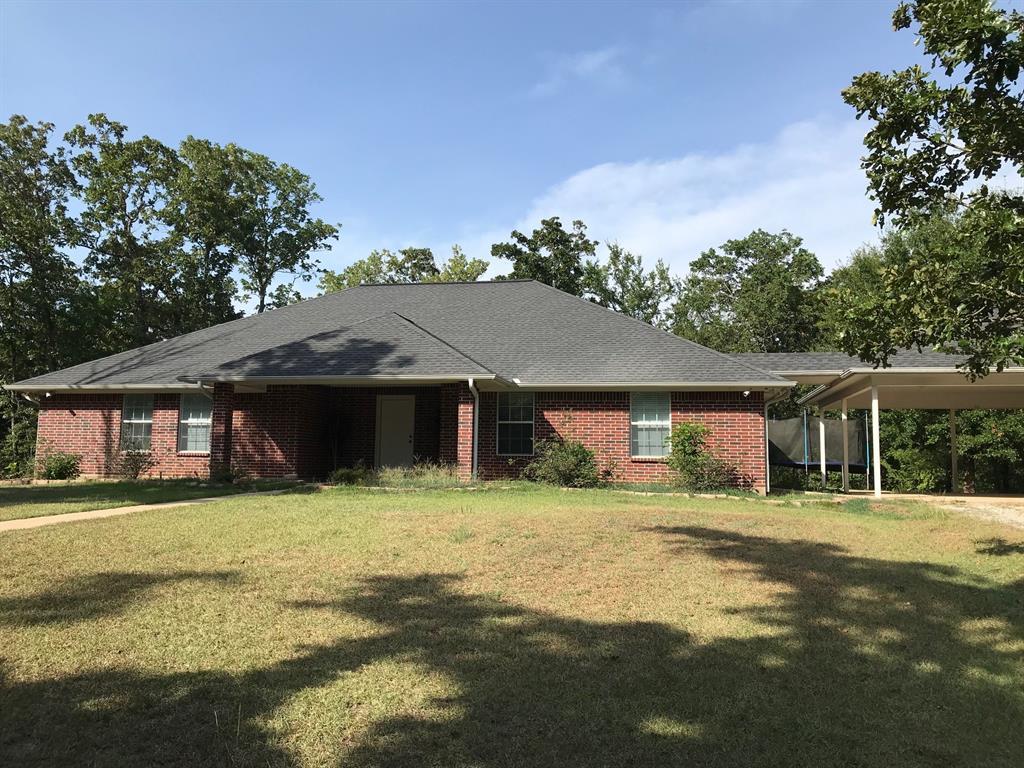 1704 Hwy 75 N, Centerville, TX 75833