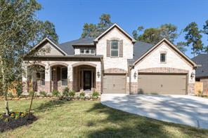 Houston Home at 723 Majestic Shores Lane Pinehurst , TX , 77362-4104 For Sale