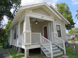 314 Sampson, Houston, TX, 77003