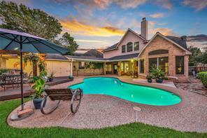 Houston Home at 4707 Debras Trace Lane Katy , TX , 77450-8208 For Sale