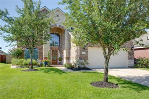 Houston Home at 15010 N Mulberry Field Circle Cypress , TX , 77433-2231 For Sale